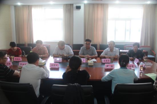 苏州市人大吴中区代表团视察东山镇乡村旅游工作