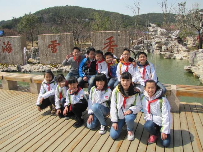 木渎实验小学,苏州香雪海小学等七所公办学校及木渎